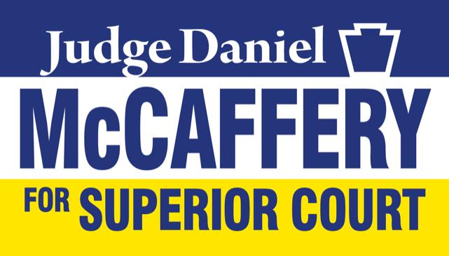 McCsffery Logo