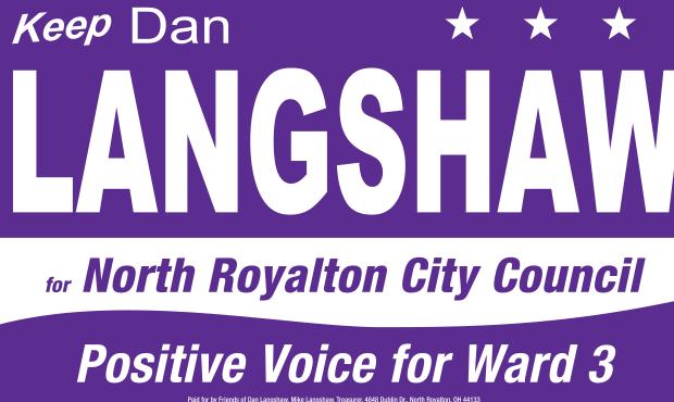 Dan Langshaw Banner