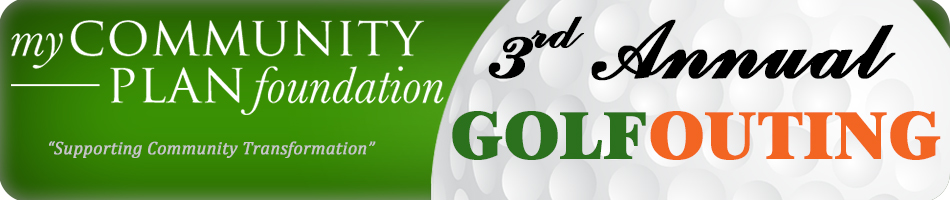MCP Golf Banner